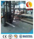 Het Blad van het roestvrij staal/Plaat ASTM 316L