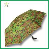 الصين صاحب مصنع عادة رخيصة ترويجيّ - يجعل طباعة يطوي مظلة بيع بالجملة مع علامة تجاريّة لأنّ يعلن