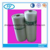 Kundenspezifischer Plastiknahrungsmittelbeutel für Nahrungsmittelverpackung