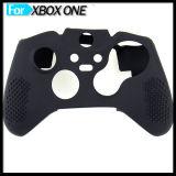 Coperchio antiscorrimento molle poco costoso della cassa del silicone per il regolatore dei giochi del xBox 1 del xBox uno di Microsoft