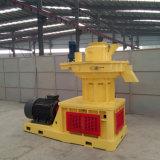 Ce da máquina da peletização da madeira da eficiência elevada aprovado