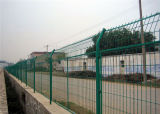 2015 Sales quente Wire Fencing Supplier/Fence Panels Wire Mesh Fence/Wire Mesh Fence com Steel Posts
