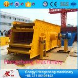 China venta caliente vibración circular equipos que incluyen pantallas de Heng