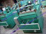 Raschiatore dell'impianto di lavaggio della sfera di pulizia di spirale dell'acciaio inossidabile della Cina che fa macchina