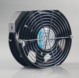 AC 220 230V 172mm охлаждающий вентилятор 150 mm осевой для UPS