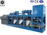 Сухой или влажный магнитный сепаратор для спасения Fe2o3 и Fe3o4 и извлекает