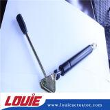 椅子のためのDouleのフォークが付いているLockbaleのガスばねまたはガスの支柱