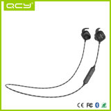 Qy12 Handsfree Earbuds, наушник в-Уха беспроволочный для свободно образца 2017