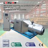 承認されるおよびCHPシステムセリウムISOの中国の製造の価格60-600 Kwの廃熱発電の気化の木片の生物量の発電機か生物量の発電所