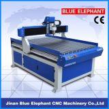 Neuer Typ CNC-Gravierfräsmaschine für 3D hölzerne Möbel, Aluminium