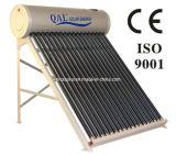 Non chauffe-eau solaire de pression (18tubes)