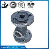 OEMの鋳造物の鋳物場の金属型は鉄の鋳造物プロセスの砂型で作る部分をプリコートした
