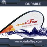 安くおよび高品質の上陸海岸表示旗の旗の表示