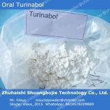 Беспорядок 2446-23-3 мышцы содержания порошка очищенности 99% Устно-Turinabol