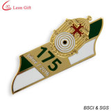 Pin de revers d'émail de mode pour le cadeau (LM1207)