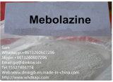 고품질 Dymethazine 스테로이드 분말 중국 공급자 CAS3625-07-8