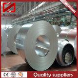 Лист Dx51d гальванизированный Z120 стальной