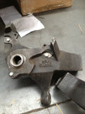 Casting Ductile Iron Steering Knuckle Spindle