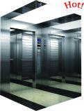 Ascensori Sale passeggeri calde per Commercial Building