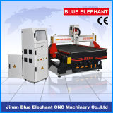 Подгонянное Ele-1325 машинное оборудование Woodworking CNC размера с дешевым ценой