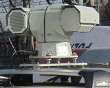 屋外Vlv350レーザーPTZの夜間視界のカメラ
