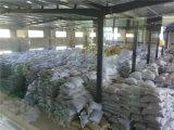 Alginato del Brown e di grande viscosità di potere del sodio per industria tessile