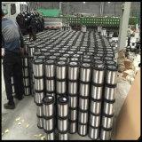 Fil d'acier inoxydable de l'hydrogène 316