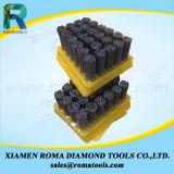 Romatools Stone Antique Brushes 036 #