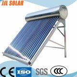ヒートパイプの太陽給湯装置(太陽熱いコレクター、100Liter、120Liter、150Liter、180Liter、200Liter、250Liter、300Liter)