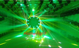 Beste Decoration 4PCS X330W Moving Head Beam Light 3in1 15r Moving Head Beam Light voor Stage