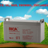 Panel solare Battery Solar Street Light Battery 12V 130ah