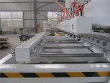 4つの軸線連結CNC回転式作業ルーター
