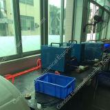 Высокая частота Машина индукционного нагрева для обработки металлов тепла