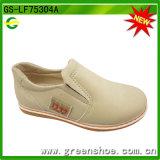 Ботинки Falt замши красивейшие стильные вскользь (GS-LF75304)