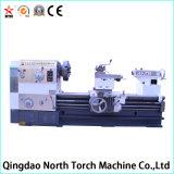 Torno convencional horizontal para el cilindro de torneado con la garantía de la calidad de 2 años (CW61250)