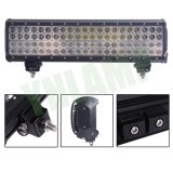 4 barra ligera del punto LED del CREE de las filas 20inch para el coche