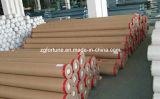 Bandera duradera vendedora caliente de la flexión de Frontlit del material del rodillo del PVC para las cajas ligeras