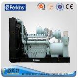 генератор генератора энергии комплекта генератора 75kVA установленный молчком тепловозный