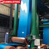 Цвет покрыл стальную катушку, катушку PPGI PPGL, Ral Prepainted гальванизированные стальные строительные материалы катушки