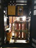 Стабилизатор напряжения тока большой силы SBW полноавтоматический компенсированный