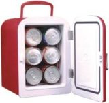 MiniRefrigerator mit 4liters (H-BC4R)