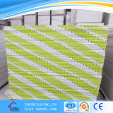 Gesso Board/Plasterboard/Gypsum Ceiling/1200*2700*12mm