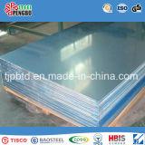 Placa inoxidable de la hoja de acero de Tianjin Pengbo de China