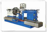 Macchina del tornio di rivestimento di CNC per il giro del cilindro grande (CK61200)