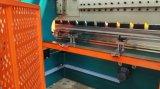 Découpage de bonne qualité de tôle et machine à cintrer pour la plaque d'acier inoxydable