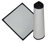 luz video da tela do diodo emissor de luz da esteira CRI96 do cabo flexível de 30X30cm