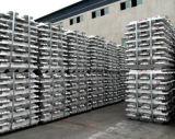 A7アルミニウムインゴット、構築のためのAlのインゴット99.7%