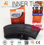 Appareil-photo butylique initial 2.75-17 de chambre à air de tube de moto de tube
