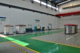 Sous-station en forme de boîte européenne de transformateur de constructeur de la Chine pour le bloc d'alimentation