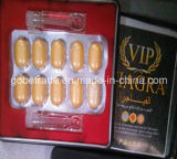 ¡2014 nuevo! VIP Vigra 7000mg Sex Male Enhancer, Sex Pill (GBSP120)